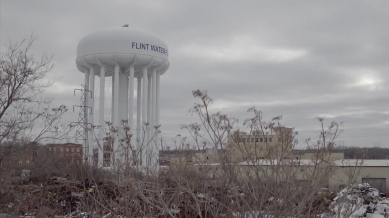 Lawmakers battle over how to provide Flint aid