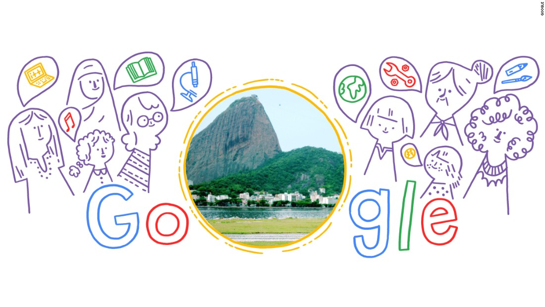 The makers of Google Doodles spin up hundreds of illustrations and animations each year to appear on its homepage, most of them for specific countries. Global observances such as International Women's Day get special treatment with Doodles intended to appeal worldwide. Browse the gallery to see popular Doodles designed for specific countries and global audiences.