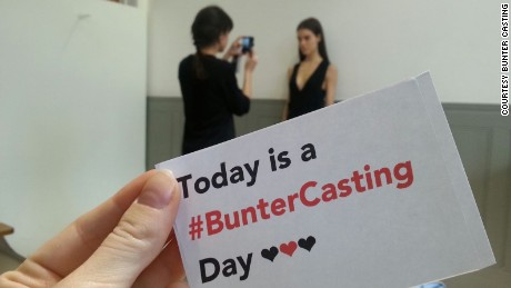 Bunter Casting is a London casting agency founded by Sarah Bunter.