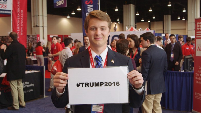 12 Hashtags to describe how conservatives feel about the election