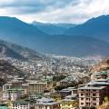 10 Bhutan