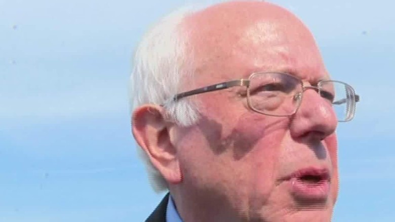 Sanders plays defense on debate 'ghetto' comment