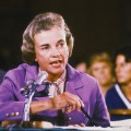 Sandra Day O'Connor 1981
