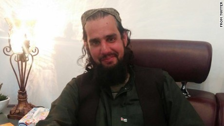 Shahbaz Taseer was rescued by Pakistani security forces about five years after he was kidnapped.