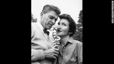 Ronnie and Nancy: A love story