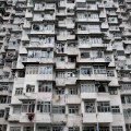hong kong apartments condensed