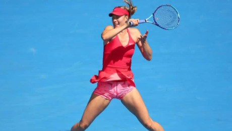 sharapova loses endorsements intv gorani wrn_00002925.jpg