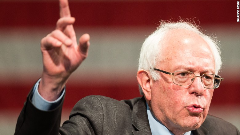 Bernie Sanders wins case to allow 17-year-olds vote