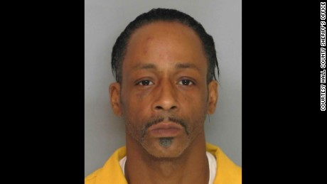 Comedian Katt Williams has been arrested again after authorities performed a search warrant on his home northeast of Atlanta.