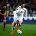 Ronaldo Madrid 3