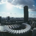 barbican fish eye