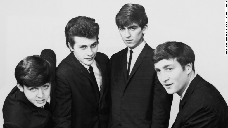 Who was the real fifth Beatle? - CNN.com