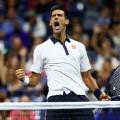 Djokovic Sampras tease