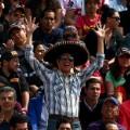 mexico grand prix fan