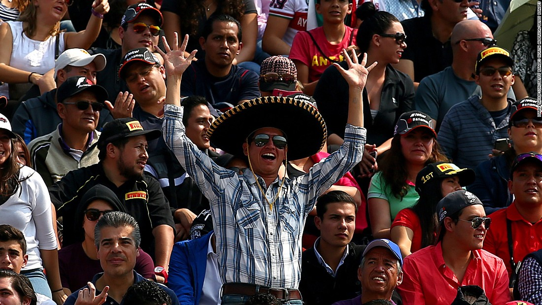 Mexico's passionate motorsport fans are ready to embrace Formula E as the electric race series makes its bow in Mexico City on March 12.