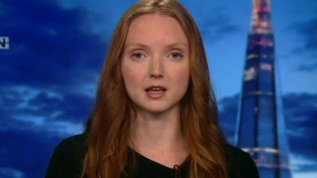 literacy help gender gap lily cole intv qmb_00012916