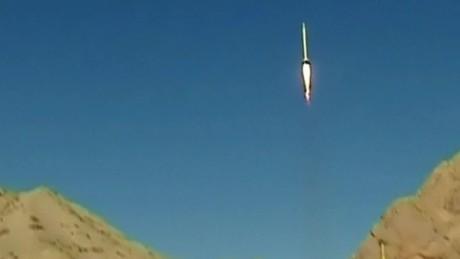 iran missile test israel pkg liebermann_00001711