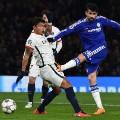 Diego Costa goal