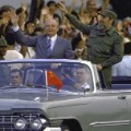 03 Cuba famous visitors