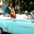 11 Cuba famous visitors