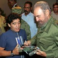 13 Cuba famous visitors