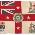 sea flag british empire