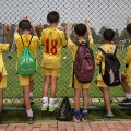 Evergrande Football School 9