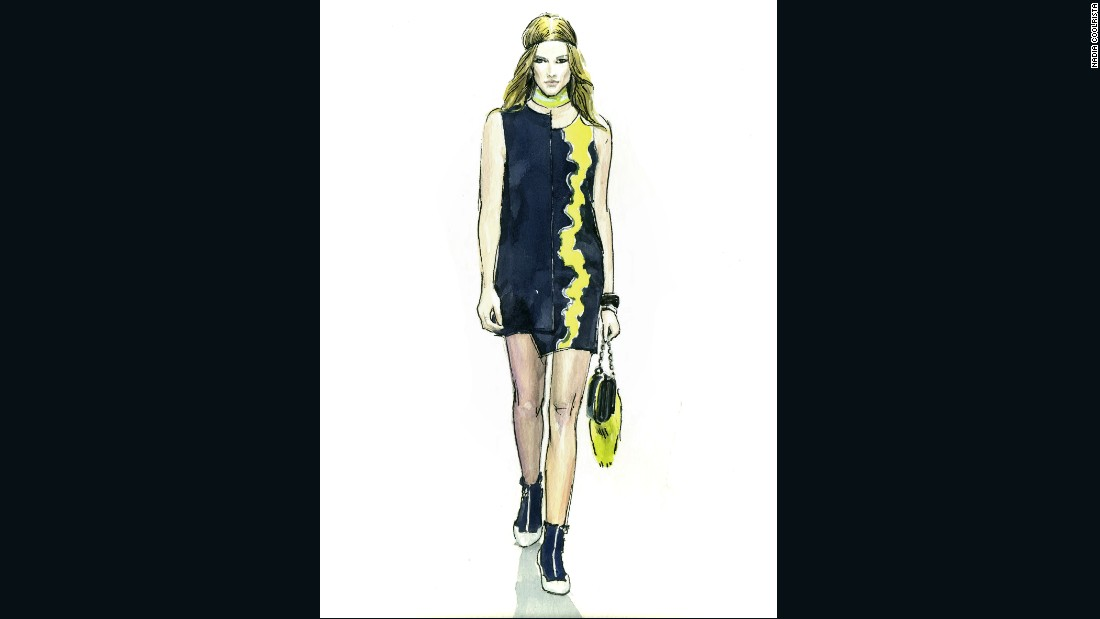 "Versace by <a href=""https://www.instagram.com/nadiacoolrista/"" target=""_blank"">Nadia Coolrista</a>"