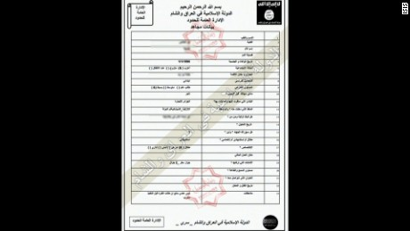 ISIS Registration Forms