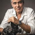 celebrity watch endorsements george clooney