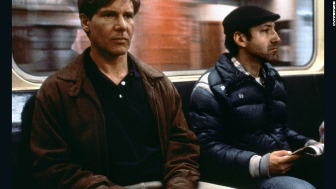 "One of Abrams' earliest Hollywood successes was his script for the hit movie ""Regarding Henry,"" starring Harrison Ford as a husband and father starting over after amnesia."