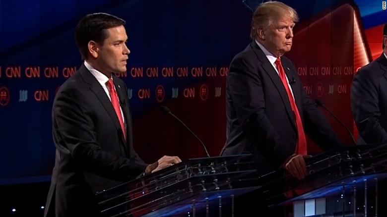 Trump, Rubio hit Disney over H-1B visa usage