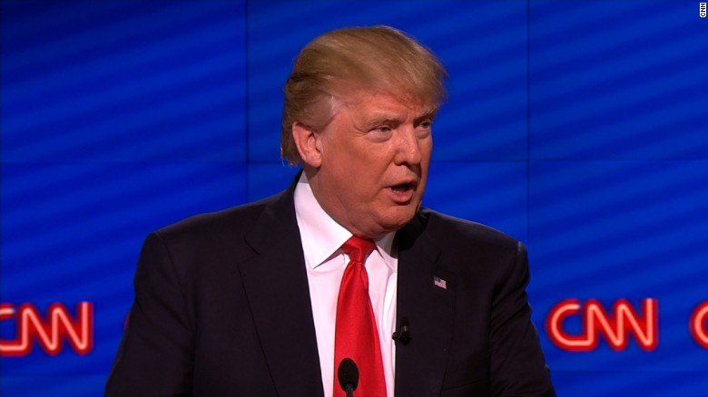 Donald Trump: Carson will be involved in education plan