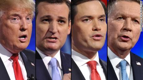 Rubio adviser to Ohio voters: Anyone but Trump