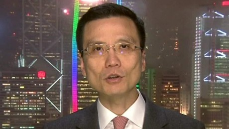 cathay pacific china demand ceo ivan chu moneyview_00002701.jpg