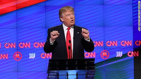 Debate coach: Who won the GOP debate?