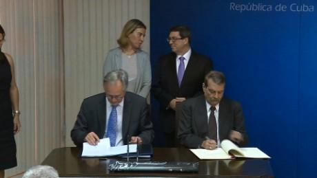cnnee lkl act patrick oppman cuba y union europea firman acuerdo de diálogo_00014309.jpg