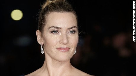 Kate Winslet has enjoyed a long relationship with Longines.