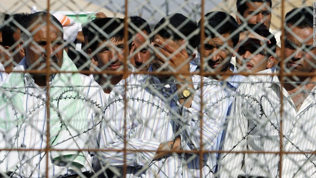 The Abu Ghraib Prison Scandal - Essay Example