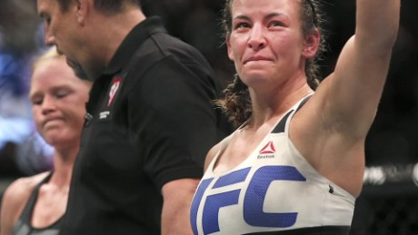 miesha tate ronda rousey ufc mma sports interview_00024801