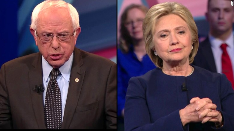 Clinton: 'I'm sick of the Sanders campaign lying'
