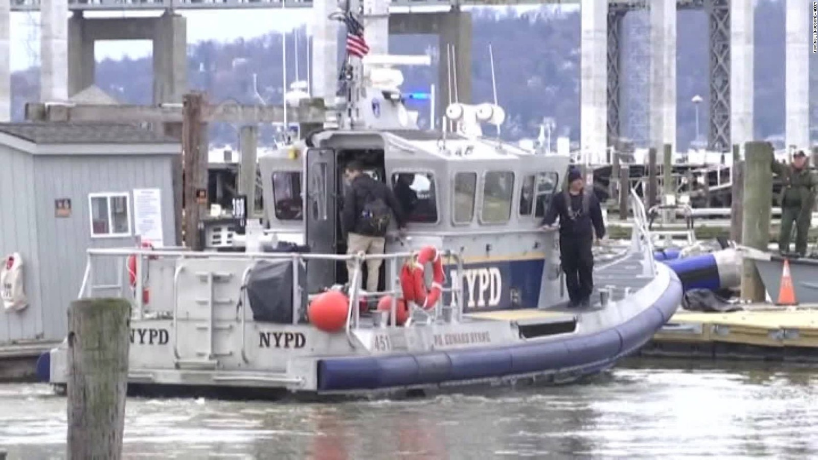 second body recovered from scene of tugboat crash cnn video