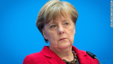 Angela Merkel dealt a blow in key elections.