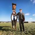 Tweed Horse 4: Landscape