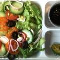 DaDong salad
