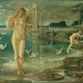 5. The Renaissance of Venus, 1877 by Walter Crane, Tate (c) Tate, London 2015