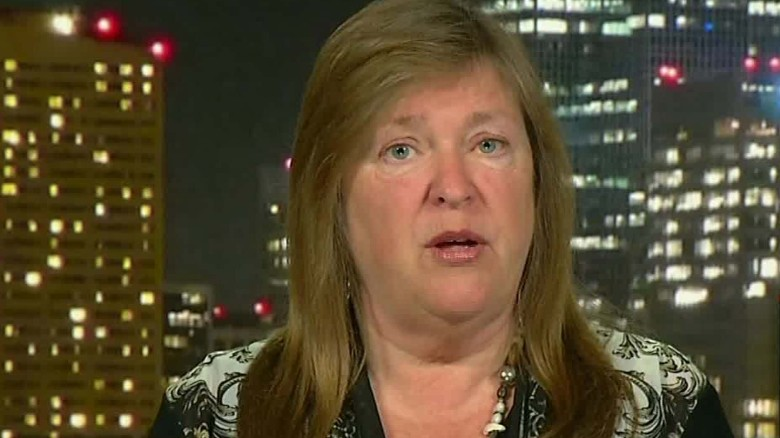 Jane Sanders: Trump rallies have anger, ours have hope