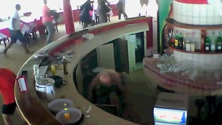 Gunmen target Ivory Coast hotels