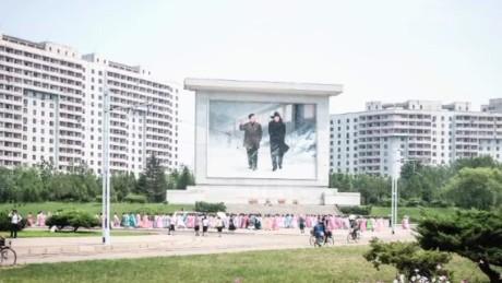 north korea huniewicz vause intv _00031608