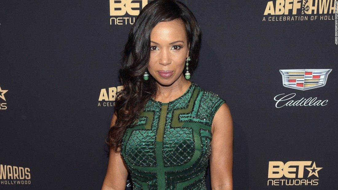 Actress Elise Neal hit the big 5-0 -- and amazed fans by looking spectacular -- on March 14.
